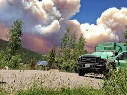 California Wildfires Colorado by Colorado West Fork Complex U2013 Wildfire Today