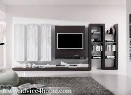 Tv Wall Design Ideas Home Design Ideas - Modern tv wall design