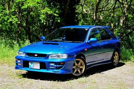 subaru rsti wagon used 2000 subaru impreza sti for sale in essex pistonheads