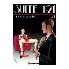 chambre 121 bd chambre 121 tome 1 suite 121 olaf boccere igor igor