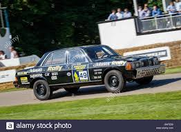 mercedes rally 1977 mercedes benz 280e rally car at the 2016 goodwood festival of