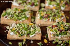 raw veggie tarts real housemoms