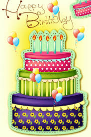 birthday cards android apps on play