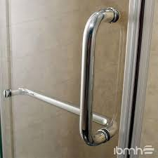 Shower Door Pull Handle by Import Glass Pull Handles From China