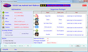 android malware removal technical error gsm android anti malware 3 1 3 update