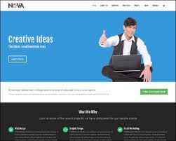 html5 website template free 20 best free responsive html5 css3 templates sanjay