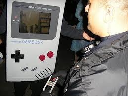 Game Boy Halloween Costume Halloween Game Boy Advance Bootsforcheaper