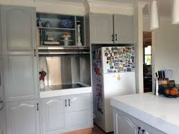 paint kitchen cabinets cost ireland s fusion mineral paint kitchen cabinet transformation