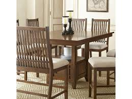 dining room counter height tables kayan counter height table with storage belfort furniture pub