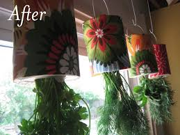 41 best images of hanging herb garden ideas fence hanging herb