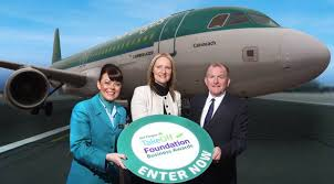 Seeking Awards Aer Lingus Business Awards Seeking High Flying Companies