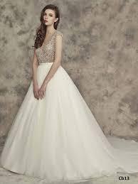 beaded bling bodice ballgown wedding dress this tulle skirt