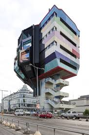 modernist architects new map celebrates berlin s modernist architecture archdaily