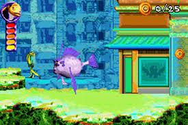 play shark tale nintendo game boy advance play retro