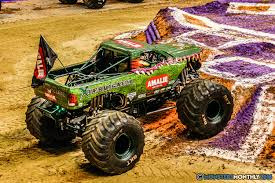 monster truck show 2016 image 05 monster jam utc mckenzie arena chattanooga tennessee