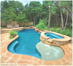 elegant pool and spa designs backyard escapes