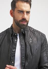 mens leather moto jacket edgy fall jackets be edgy peyman leather jacket black men