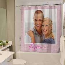 Custom Shower Curtains Customized Shower Curtain Photo Shower Curtain Mypix2