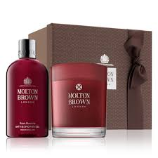 gift sets candle gift sets home fragrance molton brown usa