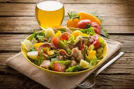 cuisine nicoise child s salad nicoise foodal