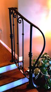 Decorative Wrought Iron Railings 653 Best Wrought Iron Railings Images On Pinterest Irons