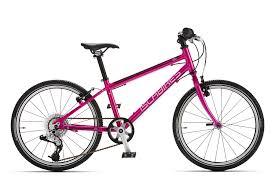 Light Bicycle Beinn 20 Large Age 6 Islabikes