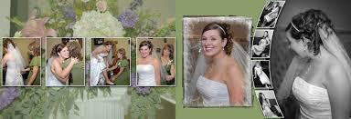 wedding album pages digital dallas wedding photography