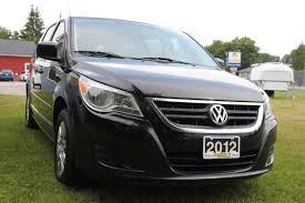volkswagen minivan routan 2012 volkswagen routan s trendline 7 passenger minivan jackson