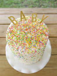 gender reveal cake toppers 70 brilliant gender reveal cakes for your party momooze