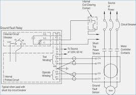 cutler hammer shunt trip breaker wiring diagram bioart me
