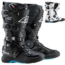 dirt bike boots neal rdx 2 1 motocross boots