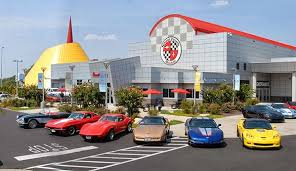 bloomington gold adds the national corvette museum to the great