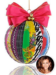design ornaments for charity instyle