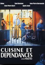cuisine et dépendances 1993 senscritique