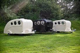 the pod mini teardrop caravan designed u0026 made in britain