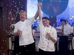 Hell S Kitchen Season 11 - gordon ramsay betrayed me says hell s kitchen winner holli ugalde