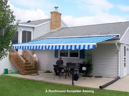 Costco Sunsetter Awnings Retractable Awning Cost Crafts Home