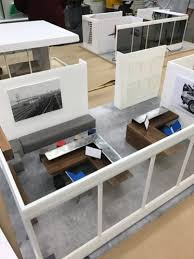 Model Building Desk Gallun Snow Happenings U2013 Spring 2017 Gallun Snow
