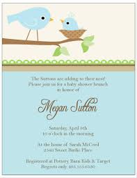 free printable baby shower invitation templates gallery