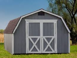 Cheap Barn Homes Budget Barns Distributed By Amish Buildings