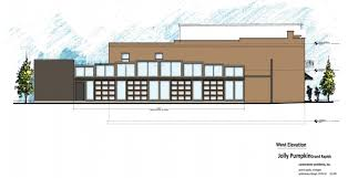 Jolly Pumpkin Restaurant Brewery jolly pumpkin makes a proposal to the west side of gr grnow com