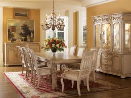 the advantages offered vintage dining room set furniture design