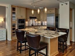 small kitchens with islands 15 unique kitchen islands design