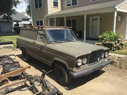 1960 jeep wagoneer the world u0027s best photos of jeep and panel flickr hive mind