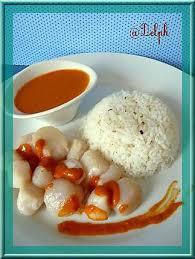 cuisiner le corail de jacques recette de noix de st jacques sauce corail
