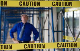 Job Desk Safety Officer What Are The Duties Of A Safety Manager For A Construction Company