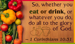 featured points what does the bible say about vegetarianism