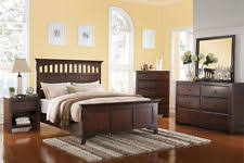 pine bedroom furniture sets with 4 pieces ebay