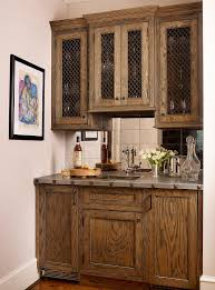 mirror tile backsplash kitchen bar with mirrored tile backsplash country kitchen