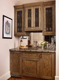 mirror tile backsplash kitchen bar with mirrored tile backsplash country kitchen